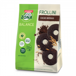 Enerzona Frollini Balance Cacao Intenso 250g
