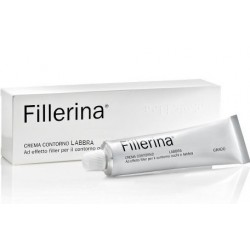 Fillerina 3d Collagen Base Lip Contour Cream Grado 4 Plus Tubo 15 Ml