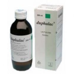 Duphalac scir 200 ml66 ,7 g/100 ml
