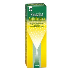 Rinazina antial spray nas 10 ml