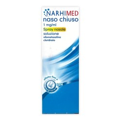Narhimed naso chiuso ad spray