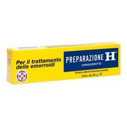 Preparazione h ung 1 ,08 % 50 g
