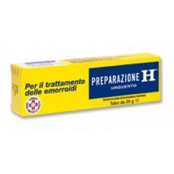 Preparazione h ung 1 ,08 % 25 g