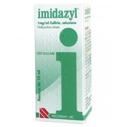 Imidazyl coll fl 1 0  ml 0 ,1 %