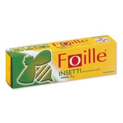 Foille insetti crema 15  g 0 ,5 %