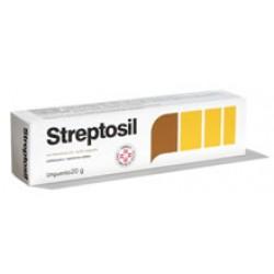 Streptosil neomicina ung 20 g