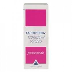 Tachipirina scir 120  ml 120  mg/5