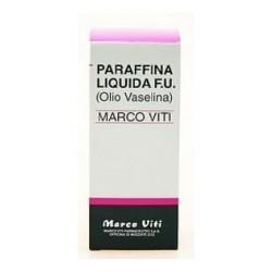 Paraffina Liquida Marco Viti 40% Emulsione Orale