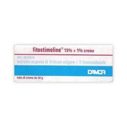 Fitostimoline Crema – Garze Impregnate