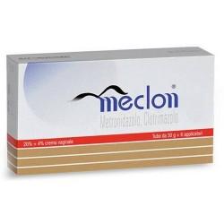 Meclon crema vag 30 g 20 %+4 %+6 a
