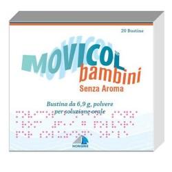 Movicol senza aroma bb 20 bust