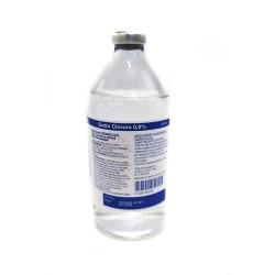Sodio cloruro euros 0 ,9 % 50 0 ml