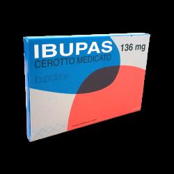 Ibupas 7 cer 136 mg