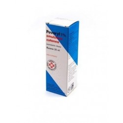 Pevaryl emuls cut 30 ml 1 %