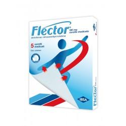 Flector 5 cer medic 180 mg