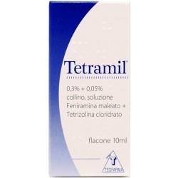 Tetramil coll fl10   ml 0  ,3 +0  ,0  5%