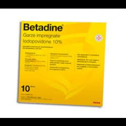 Betadine Soluzione Cutanea, Alcolica Betadine Gel Betadine Collutorio Betadine Garze Impregnate