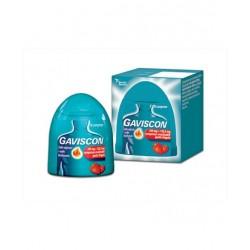 Gaviscon 16 Compresse frag25 0 +133 ,5 mg