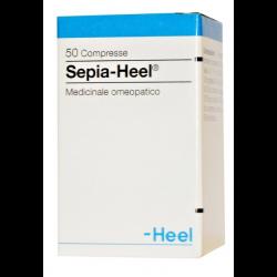 Sepia Heel 50 tavolette