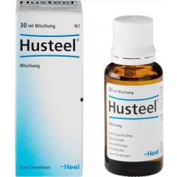 Husteel Gocce 30ml Heel