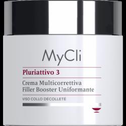 Mycli Pluriatt 3 Crema 100 Ml