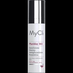 Mycli Pluriday 365 Emulsione 50 Ml