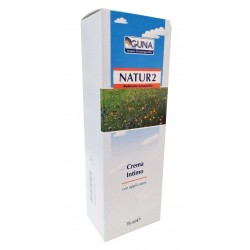 Natur 2 Crema Vaginale 75ml
