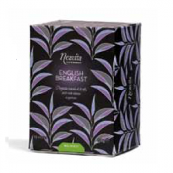 Neavita English Breakfast tea 15 filtri