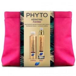 Coffret Phytokeratine Extr2018 Shampoo + Crema