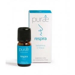 Purae Sinergia Oli Essenziali Respira