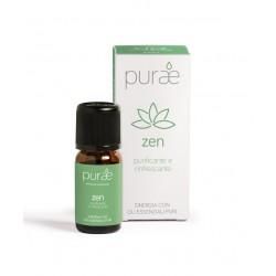 Purae Sinergia Con Oli Essenziali Zen 10 Ml
