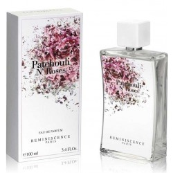 Reminiscence Patchouli&roses Eau De Parfum 100 Ml