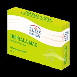 Triphala MAX 60 Compresse